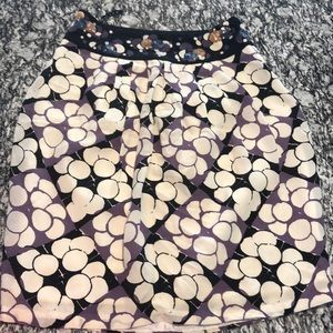 Floreat (Anthropologie) skirt
